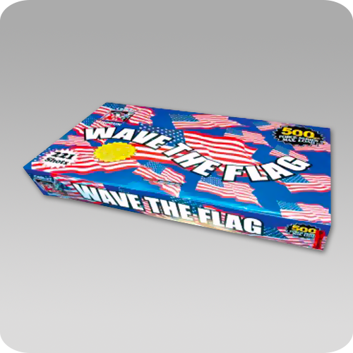 Wave the Flag 221s