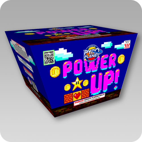 Power Up 20s